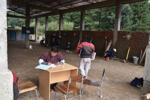 Ongoing RPL NC III Exams